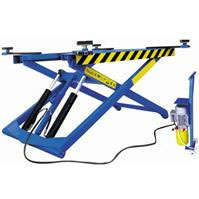 4 Wheel Scissor Car Lift